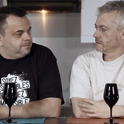 Arnaud et Laurent