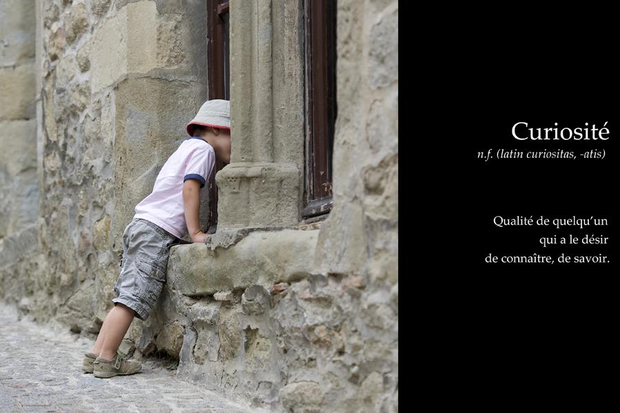 La curiosit n est pas mon vilain d faut isabelle et - La curiosite est un vilain defaut rtl ...