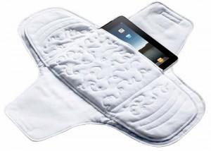 serviette-hygienique-pour-ipad